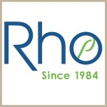 rho for web